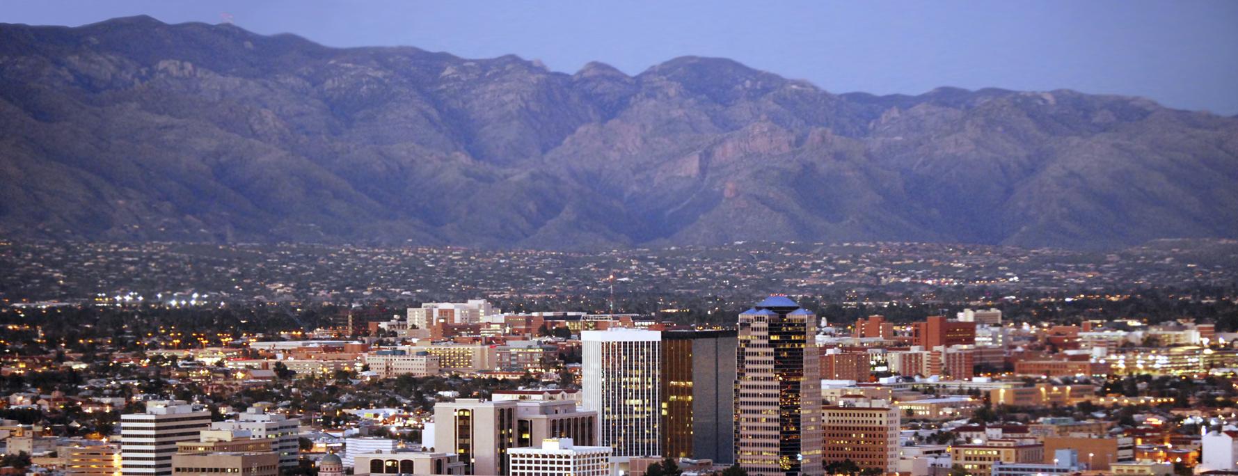 Tucson-Skyline
